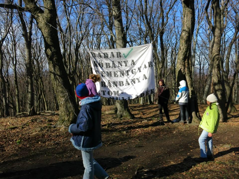neMecsek zengői csata emlékezése alkamaból tiltakozik