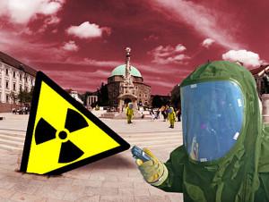 Atomdiktátor álomvárosa, Pecsistop.hu