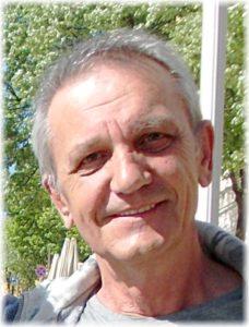 Szemán István (1955-2016)