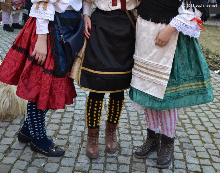 Ungarn: Karneval von Mohács – haben die Busók Frauen belästigt?